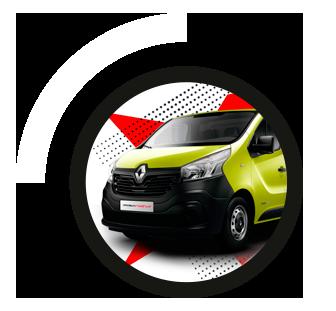 empresa de rotulación de furgonetas a domicilio en Madrid