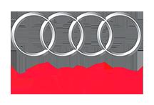 Rotulación de vehículos Audi a domicilio en Madrid
