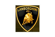 Rotulación de vehículos LAMBORGHINI en Collado Villalba