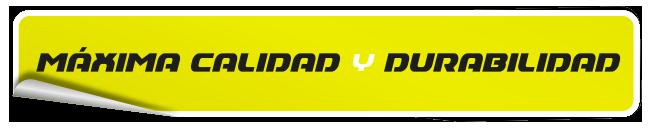 Maxima calidad y durabilidad de rotulacion de vehículos