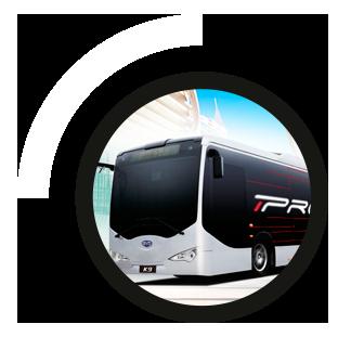 empresa de rotulación de autobuses en Collado Villalba