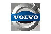 Rotulación de vehículos VOLVO a domicilio en Madrid