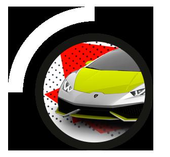 empresa de rotulación de coches en Las Rozas