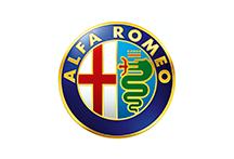 Rotulación de vehículos alfa romeo en Alcobendas