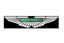Rotulación de vehículos ASTON MARTIN en Alcobendas