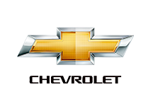 Rotulación de vehículos CHEVROLET en Alcobendas