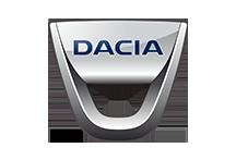 Rotulación de vehículos Dacia en Alcobendas
