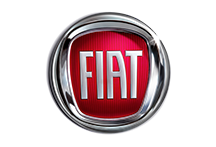 Rotulación de vehículos FIAT en Alcobendas