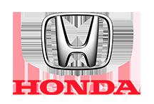 Rotulación de vehículos Honda en Las Rozas