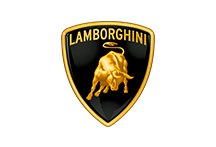 Rotulación de vehículos LAMBORGHINI en Alcobendas