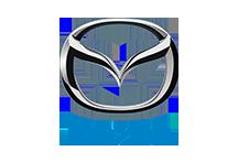 Rotulación de vehículos MAZDA en Las Rozas