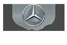 Rotulación de vehículos MERCEDES en Alcobendas