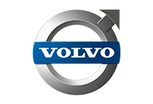 Rotulación de vehículos VOLVO en Toreejón de Ardoz