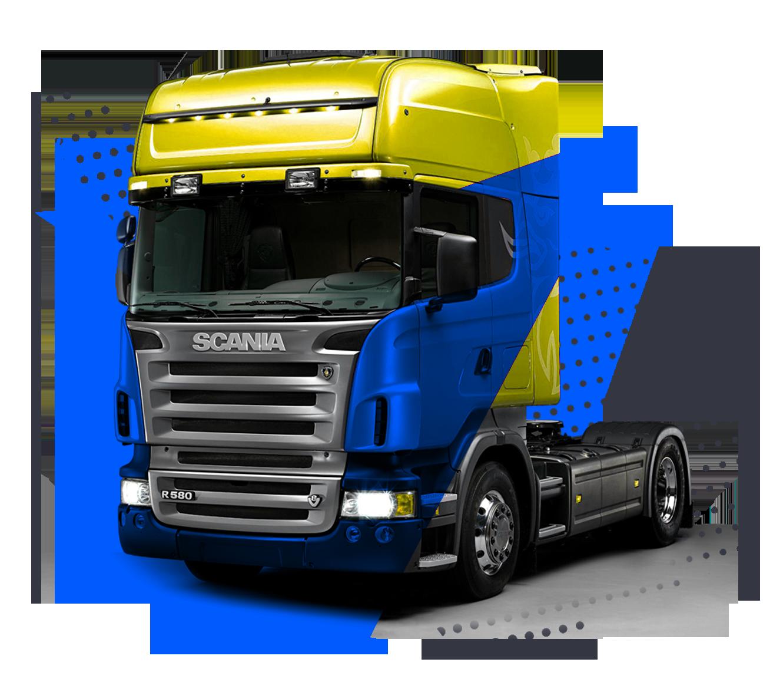 rotulación de camiones en Andorra