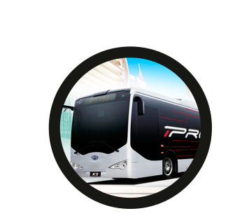 empresa de vinilado de autobuses en Madrid