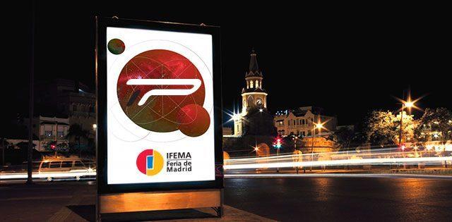Impresión urgente de cartelería para IFEMA