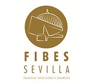fabricación de stands para Fibes Sevilla