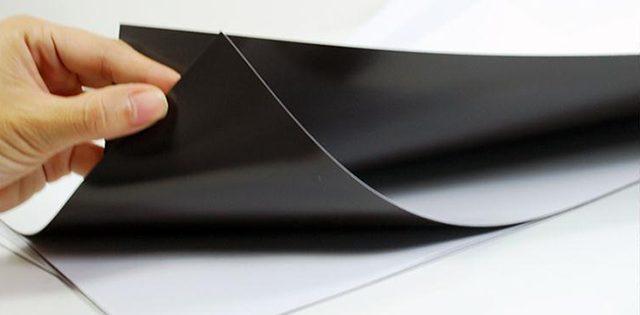 Impresión digital de imanes PVC en Madrid