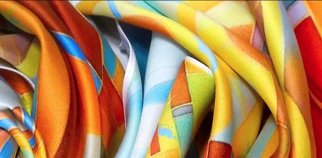 Impresión digital textiles Madrid