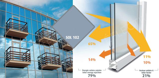 lámina de protección solar 79%