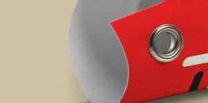 impresión de lonas de PVC Frontlit en MAdrid